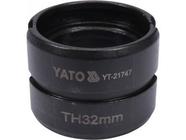 Обжимная головка тип TH 32мм для YT-21735