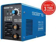 Solaris MMA-200I