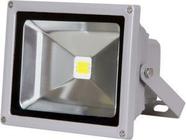Прожектор светодиодный PFL-RGB-C/GR 10w IP65 Jazzway (1005892)