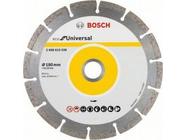 Алмазный круг 150х22,23мм универс. сегмент. Eco Universal Bosch (2608615042)