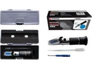 Рефрактометр 3в1 (антифриз, электролит, омывающая жидкость) Forsage F-9G0303