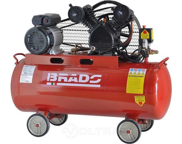 Brado IBL3100V 220V/100L