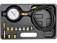 Набор для измерения давления масла 0-35 bar (12пр.) Yato YT-73030