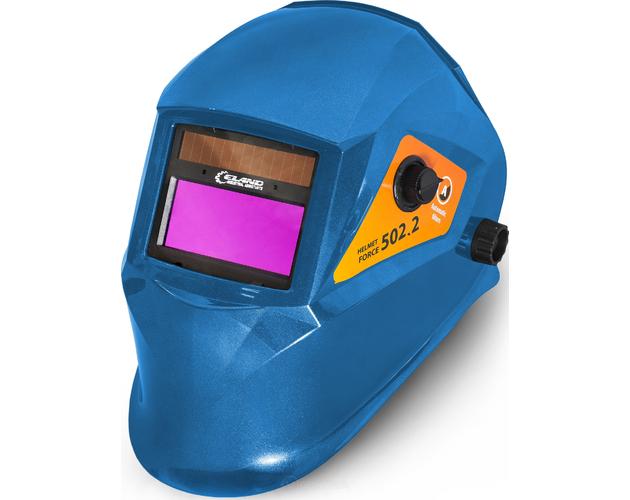 Eland Helmet Force 502.2 (синий)