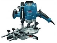 Bosch GOF 1250 CE (0601626000)