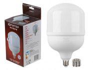 Лампа светодиодная промышленная T160 55Вт 170-240В E27/E40 6400К Юпитер (JP5087-04)