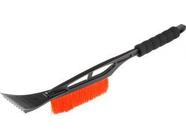 Щетка для снега 52см со скребком Startul Standart (ST9079-06)