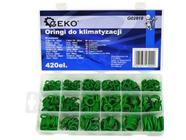 Кольца уплотнительные для кондиционера Geko G02818 420шт