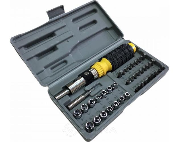 Набор инструментов для дома Zitrek SHP41 SET 41 (065-0011)