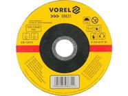 Круг отрезной по металлу 125х1х22мм Vorel 08631