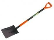 Лопата совковая цельнометаллическая 1150мм Startul Garden (ST6087-02)