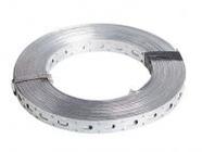 Лента перфорированная прямая 0.7х25 мм (рулон 25м) STARFIX (SMP-51577-25)