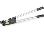 Пресс механический универсальный для клиновидной опрессовки наконечников КВТ ПМУ-120