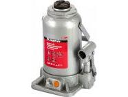 Домкрат гидравлический бутылочный 244-449мм 20т Matrix (50778)