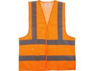 Жилет сигнальный р-р 56-58 (оранжевый) Startul (ST7510-02)
