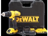 DeWalt DCD771D2-KS
