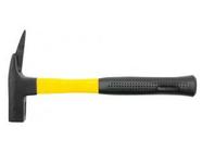Молоток жестянщика 0.6кг с фиберглассовой ручкой Vorel 32687