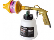 Пистолет пневматический ''Tornado'' для химчистки салона а/м Forsage F-203824