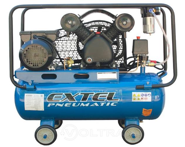 Extel V-0.25/8 (100) +