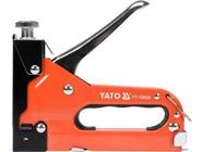 Степлер 4-14мм 3 функц. Yato YT-70020