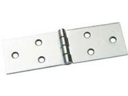 Петля карточная 110х40мм цинк Starfix (SMP-37826-1)