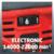 Einhell TE-RS 18 Li-Solo (4462010)
