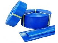 Шланг-рукав Omnigena 50мм, бухта 100м (синий)