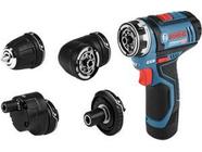 Bosch GSR 12V-15 FC (06019F6000)