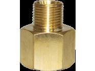 Переходник М12×1-М16×1.5 Сварог (IZT5607)