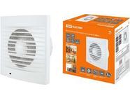 Вентилятор бытовой настенный 100 С TDM (SQ1807-0001)