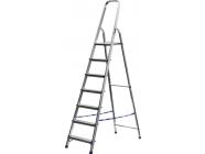 Лестница-стремянка Ярус 8 ступеней Dogrular (122208)