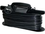 Удлинитель-шнур на рамке 30м (1 роз., 3.7кВт, с/з, ПВС 3х1,5) Bylectrica (У16-319 30м)
