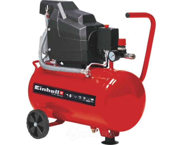 Einhell TC-AC 190/24/8 Kit (4007339)