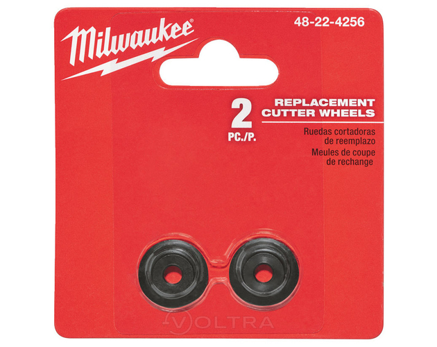 Диски для ручных труборезов (2шт) Milwaukee (48224256)