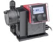 Grundfos DDA 12-10 AR-PVC/E/C-F-31U2U2F