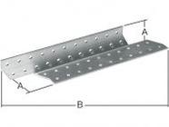 Держатель балки правый 40x190 мм DB R STARFIX (SMP-62400-1)