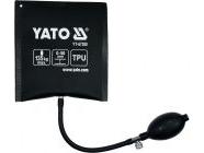 Подушка резиновая монтажная 0-50мм 135кг Yato YT-67380