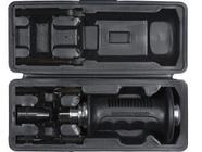 Ударно-поворотная отвертка с защитой руки Yato YT-28003