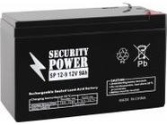 Аккумуляторная батарея Security Power F1 12V/9Ah (SP 12-9)