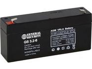 General Security GS 3.2-6 (6В, 3.2 Ач)