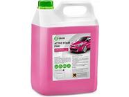 """Активная пена """"Active Foam Pink"""" 6кг Grass (113121)"""