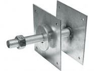Опора регулируемая 150мм М20 ARH STARFIX (SMP-36140-1)
