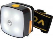 Фонарь налобный аккумуляторный (3W) Vorel 88677