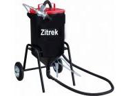 Пескоструйный аппарат Zitrek ИМ-30 (015-1011)
