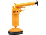 Насос ручной для прочистки труб Vorel 55500