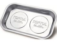 Тарелка магнитная прямоугольная 240х140mm Toptul (JJAF2414)
