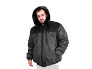 """Куртка утепленная с капюшоном """"Универсал"""" р.52-54 рост 182-188"""