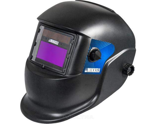 Mikkeli M-500 Black (черная)