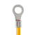 Кримпер для обжима неизолированных медных наконечников КВТ СТК-15