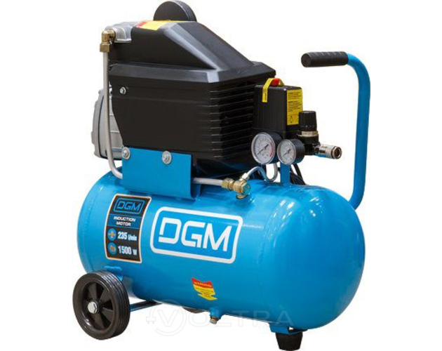 DGM AC-127